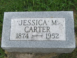 Jessica M Carter