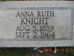 Anna Ruth Knight