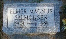 Elmer Magnus Salmonsen