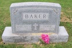 Margaret <i>Driscoll</i> Baker
