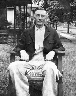 John Warren Finnell