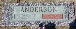 Mary Edna <i>Stone</i> Anderson