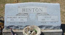 Rollie Hinton