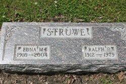 Edna M. <i>Abt</i> Struwe