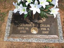Glenda Sue Gillis