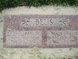 Alma Felix Beus
