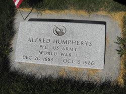 Alfred Humpherys