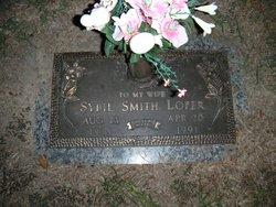 Sybil <i>Brugier</i> Loper
