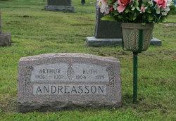 Arthur Andreasson