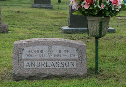Ruth Andreasson