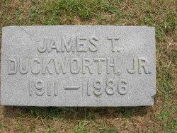 James Turner Duckworth, Jr