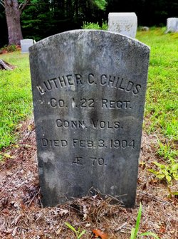 Luther C. Childs