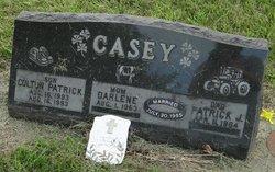 Colton Patrick Casey