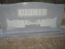 Francis America Fannie <i>Reed</i> House