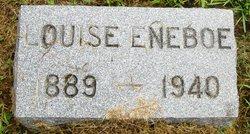 Louise <i>Jensvold</i> Eneboe