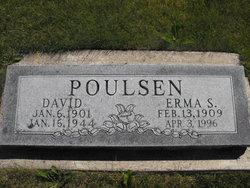 David Poulsen