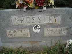 Hobart Vonrow Pressley