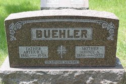 Arthur L. Buehler