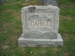Charles H Cahill
