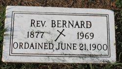 Rev Bernard Beckmeyer