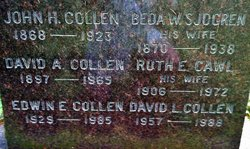David A. Collen