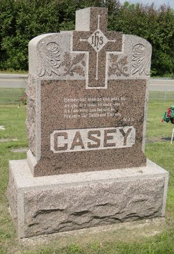 Eleanore Catherine Casey