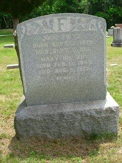 Mary Fultz
