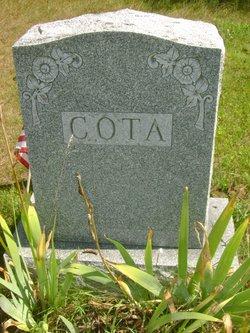 Louise <i>Cota</i> Barton