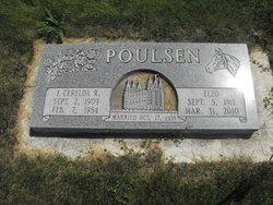 Elzo Poulsen