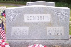 John William Donohue