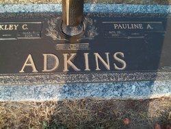 Oakley Charles Adkins
