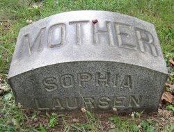Sophia <i>Swansen</i> Laursen
