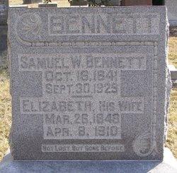 Samuel Wilson Bennett