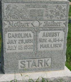 August H Stark