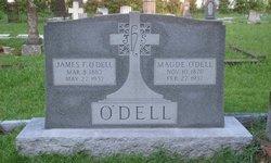 Maude Tillie Doremus O'Dell