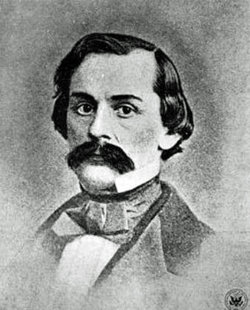 Edward J. Steptoe