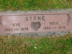 Nora E Stone