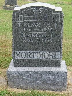 Elias A. Mortimore