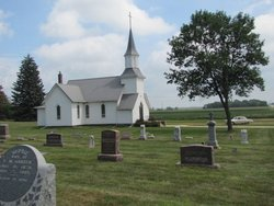 Little Sioux Lutheran Cemetery