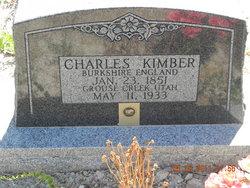 Charles Kimber, Jr