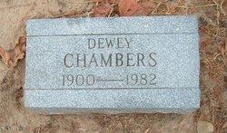 Dewey Chambers