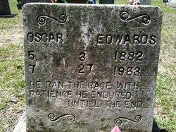 Oscar Edwards