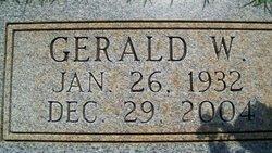 Gerald William Brackett