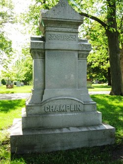 Lavina E. <i>York</i> Champlin