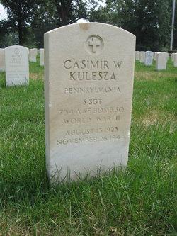 Casimir W Kulesza