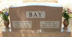 Elsie <i>Bagwell</i> Bay
