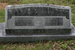 Alfred Raymond Caldwell