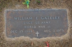 William E. Gateley
