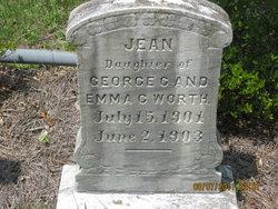 Jean Worth
