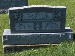 Letitia Sturgenon <i>Haynes</i> Darter